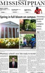 April 11, 2017 by The Daily Mississippian