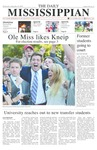 September 16, 2015 by The Daily Mississippian