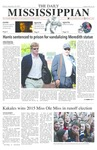 September 18, 2015 by The Daily Mississippian