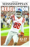 September 21, 2015 by The Daily Mississippian