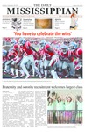 September 28, 2015 by The Daily Mississippian