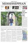 September 29, 2015 by The Daily Mississippian