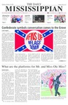 October 12, 2015 by The Daily Mississippian