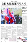 October 19, 2015 by The Daily Mississippian