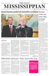 October 20, 2015 by The Daily Mississippian