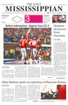 October 26, 2015 by The Daily Mississippian