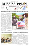 November 4, 2015 by The Daily Mississippian