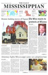 November 11, 2015 by The Daily Mississippian