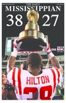 November 30, 2015 by The Daily Mississippian