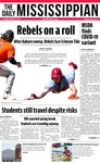 March 25, 2021 by The Daily Mississippian