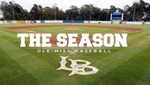 The Season: Ole Miss Baseball – Winning Out West (2018) by Ole Miss Athletics. Men's Baseball and Ole Miss Sports Productions