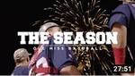 The Season: Ole Miss Baseball – Arkansas (2016) by Ole Miss Athletics. Men's Baseball and Ole Miss Sports Productions