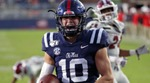 The Season: Ole Miss Football - Memphis (2019) by Ole Miss Athletics. Men's Football. and Ole Miss Sports Productions