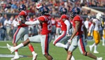 The Season: Ole Miss Football - University of Louisiana-Monroe (2018)