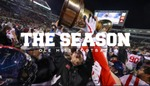 The Season: Ole Miss Football - Fall Camp (2017) by Ole Miss Athletics. Men's Football. and Ole Miss Sports Productions