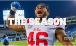 The Season: Ole Miss Football - Kentucky (2020) by Ole Miss Athletics. Men's Football and Ole Miss Sports Productions