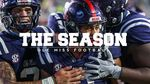 The Season: Ole Miss Football - Alabama (2020)