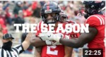 The Season: Ole Miss Football - Auburn (2020) by Ole Miss Athletics. Men's Football and Ole Miss Sports Productions