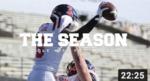 The Season: Ole Miss Football - Vanderbilt (2020) by Ole Miss Athletics. Men's Football and Ole Miss Sports Productions