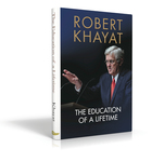 The Education of a Lifetime by Robert C. Khayat