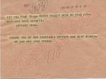 Mr. and Mrs. John Horan to Governor Ross Barnett, 20 September 1962 by Mr. and Mrs. John Horan