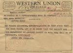 James Ira Grimsley to Governor Ross Barnett, 20 September 1962 by James Ira Grimsley