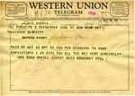 Mrs. Rose O'Neill Geaney to Governor Barnett, 29 September 1962 by Rose O'Neill Geaney