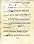 Annotated article by Cruttenden to San Francisco Examiner, 30 September 1962 by Charles Cruttenden