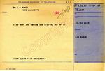 Lee Ranck to Dr. E. B. Ranck, 30 September 1962 by Lee Ranck